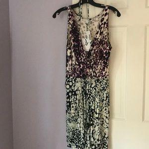 Wrap dress by Diane von Furstenberg